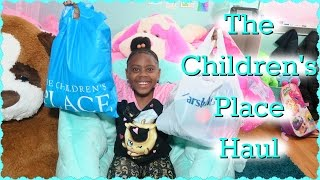 The Children's Place Spring Haul