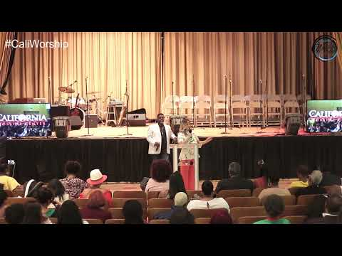 His Will vs Our Desires-Pastor Warryn and First Lady Erica Campbell