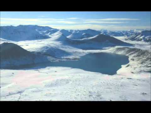 Spatial and temporal variability in a High Arctic meromictic lake by Sophie Charvet.wmv
