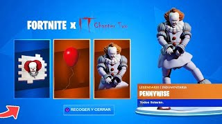 🔴 NEW FORTNITE STORE TODAY, SEPTEMBER 10 LIVE (Skin Clown IT)