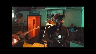 """Mufassa - """"Queen Snake"""" at The Firkin (3/7/14)"""