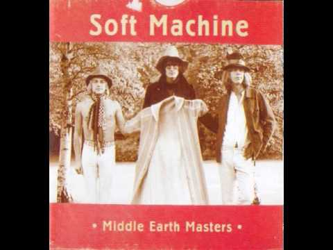 Soft Machine - Bossa Nova Express