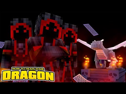 LITTLE LIZARD SENT ASSASINS & ALPHA DRAGON MADNESS! How To Train Your Dragon wTinyTurtle