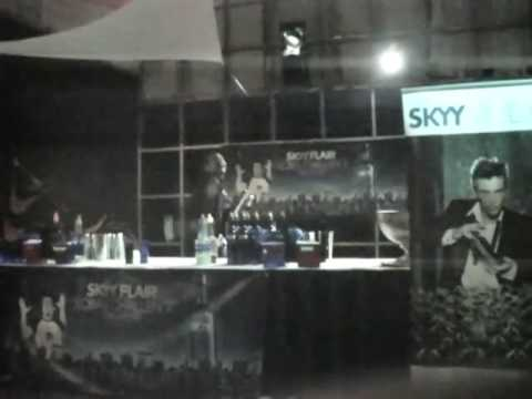Skyy Global Flair 2008 - Boyan