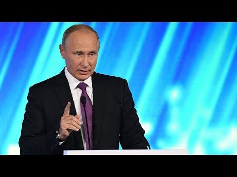 Download Youtube: Putin: