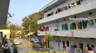 रेणुकूट में जनता कर्फ़्यू का समर्थन करते लोग😇😇#renukoot