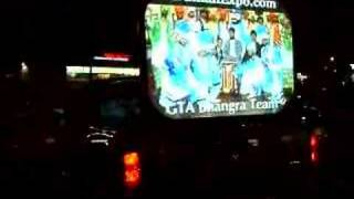 mobile video digital truck sign marketing advertising