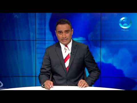 Fiji One News 300318