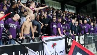 Stemning Viborg-FCM