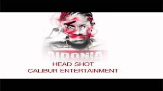 Aidonia - Head Shot (Intercept Riddim - Calibur Entertianment) Dec 2008