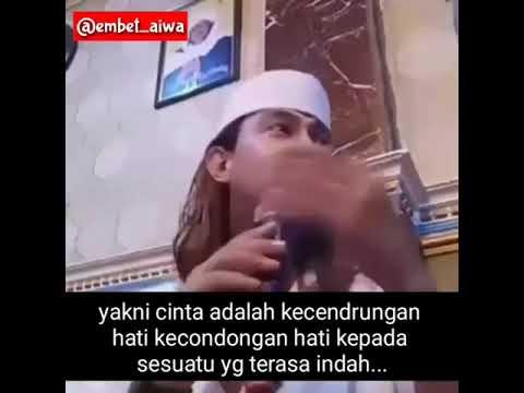 Kata Kata Mutiara Habib Bahar Tentang Cinta - kata kata ...