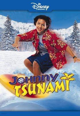 Johnny Tsunami Youtube