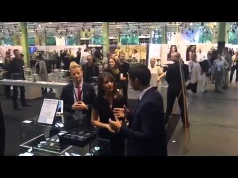 Winning Brand New Copenhagen with J&M Denmark ApS