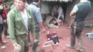 Hmong News 2017 - Tuag Vim Kev Hlub !! Die by a gun because of love !!