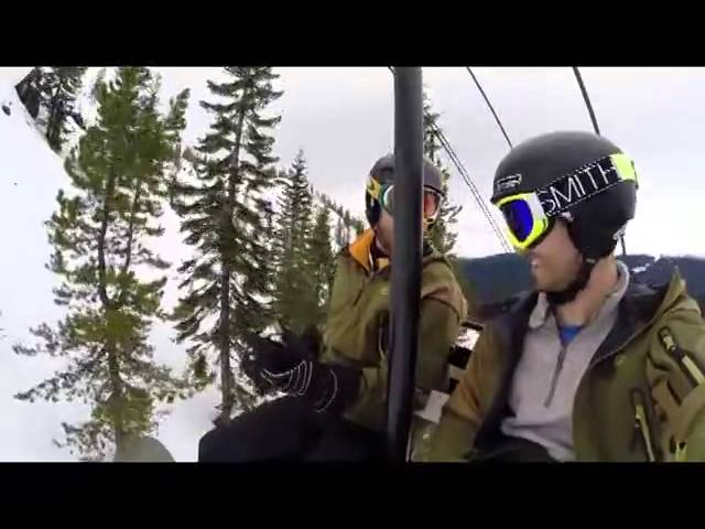 Nevado feature of BearTek Gloves
