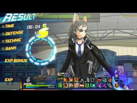 [Closers Indonesia] Airport #4 - Engak ada yg scane Special