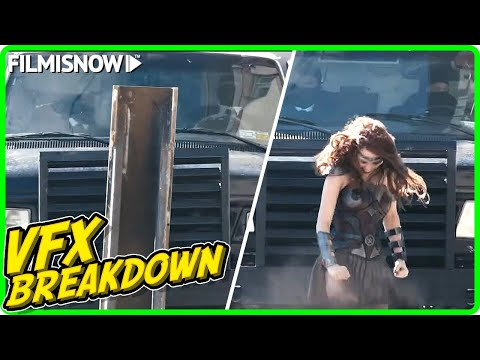 THE BOYS - Season 1 | VFX Breakdown by Framestore (2019)