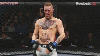 Video Connor McGregor The Touch of DEATH - UFC 2 - Online ep. 9 download MP3, 3GP, MP4, WEBM, AVI, FLV Januari 2018