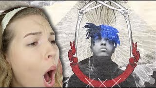 "XXXTENTACION & Lil Pump ft. Maluma & Swae Lee - ""Arms Around You"" 