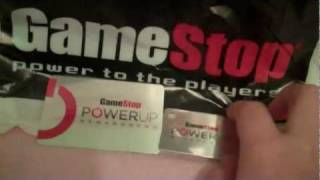 Gamestop Powerup Rewards Pro