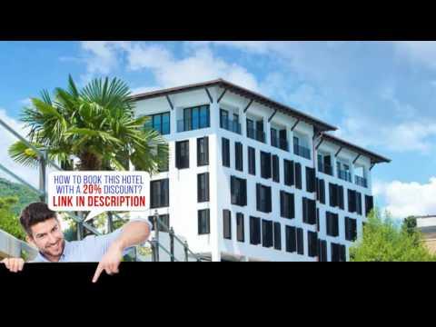 Design hotel royal opatija croatia hd review youtube for Design hotel opatija croatia