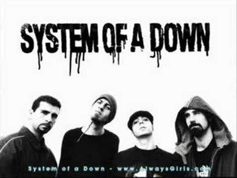 System Of A Down - Pizza Pie mp3 indir