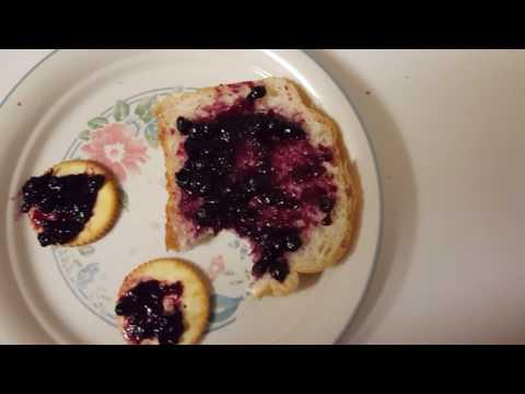 Stonewall Kitchen: Wild Maine Blueberry Jam Review