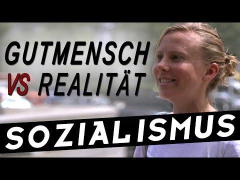 Was ist falsch am Sozialismus? | Gutmenschen vs. Realität