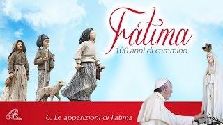 6. Le apparizioni di Fatima (6 di 7)