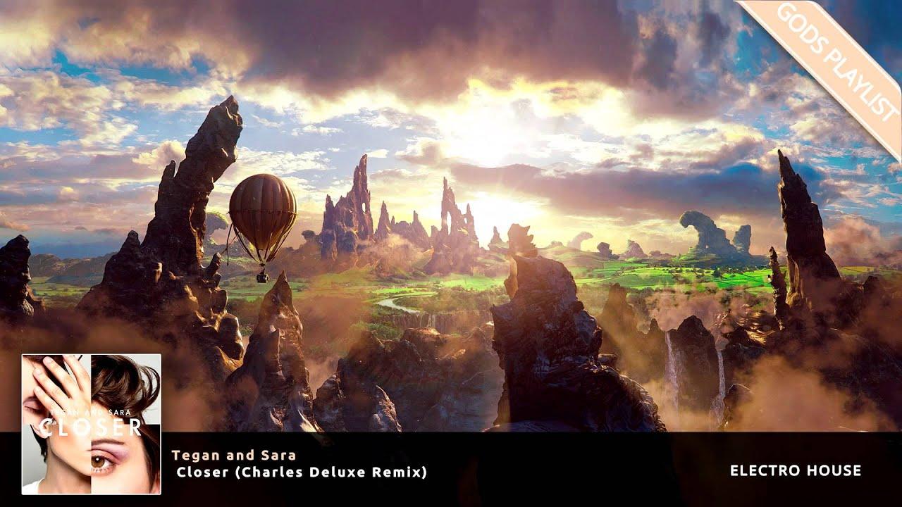 Tegan & sara closer (x5ight remix) [free download]   your edm.