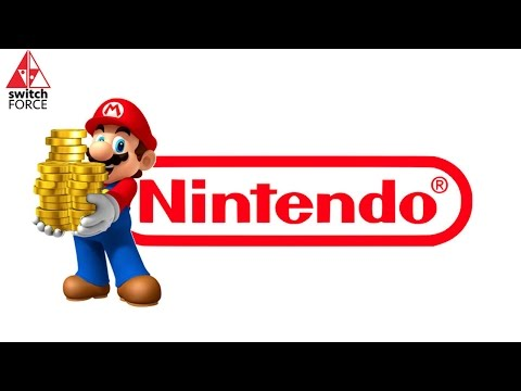 Nintendo 2016 Fiscal Year Earnings Report - SWITCH SALES + PROJECTIONS
