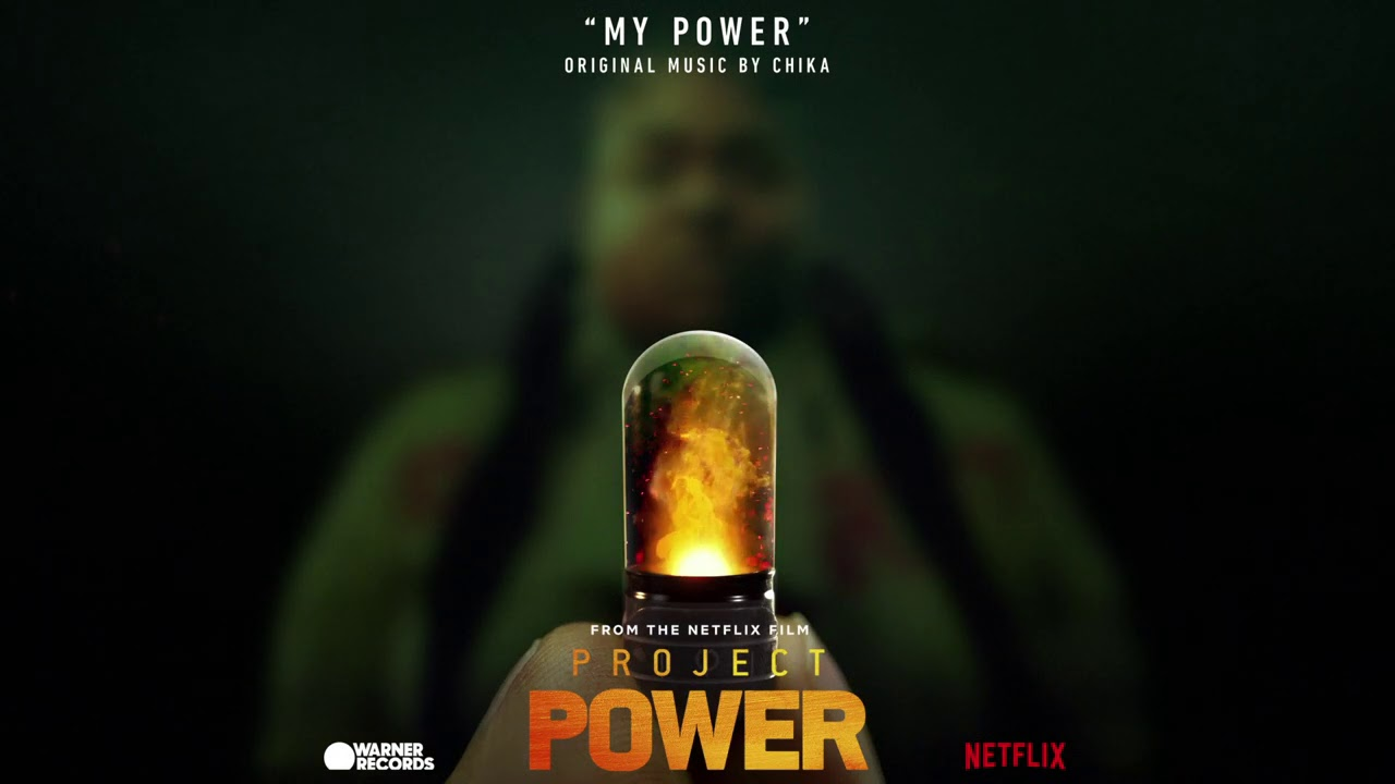 CHIKA - My Power [Official Audio]