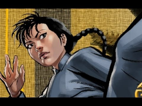 Kings of Kung Fu-Ju Mao Gameplay. |