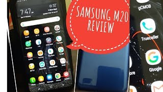 Samsung Galaxy M20  Long Term Review || Pros || Cons || Is It Worth To Buy ?