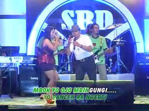 Anjar feat Memet - Ngidam Jemblem