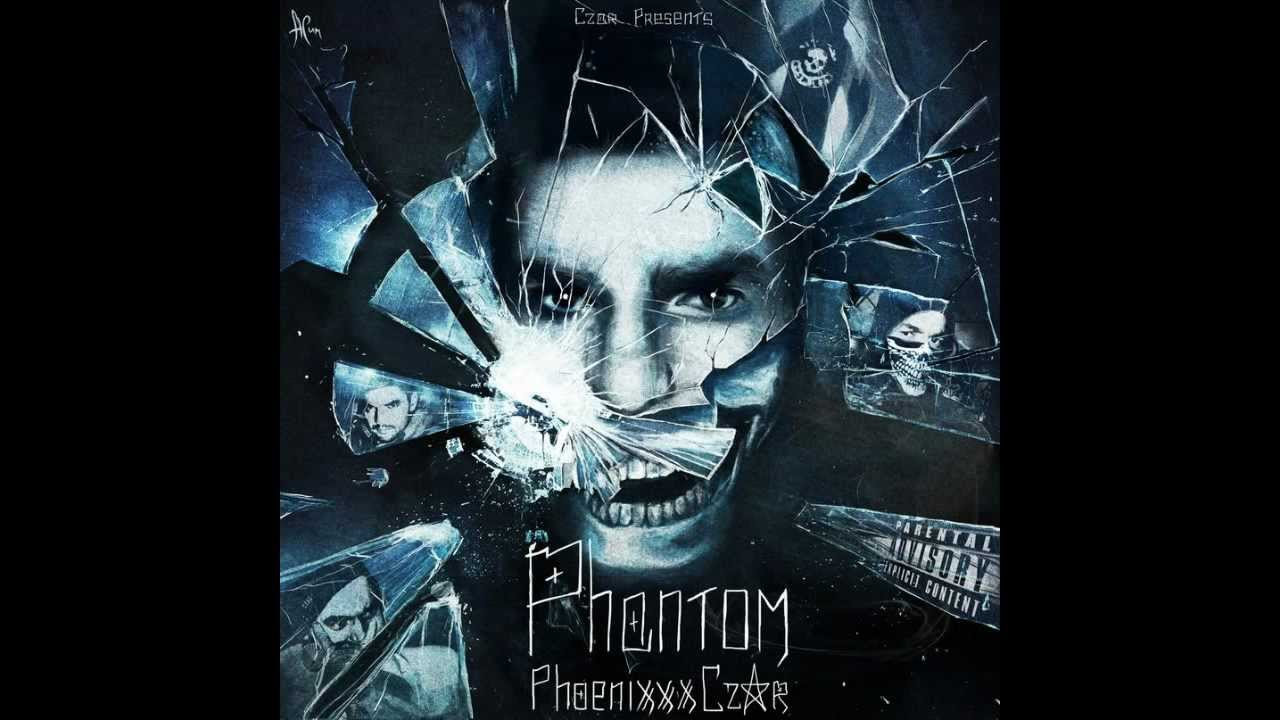 Download Czar - Putan ft. Ganove (prod. Aljoscha Niemann) (Phantom 2013)