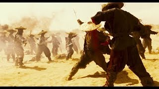 Ashes of Time Redux Fight Scene 2