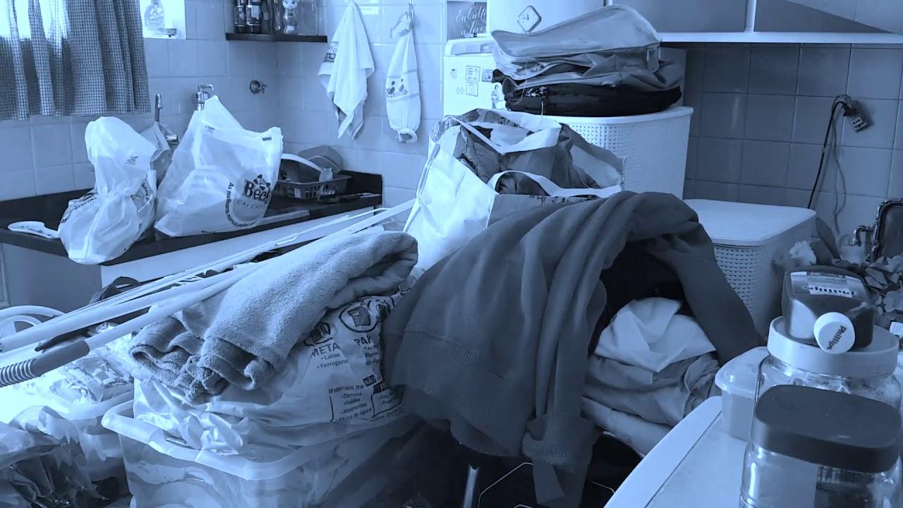 BonaBelle - Serviço de Organização Resiencial: casa de acumuladora