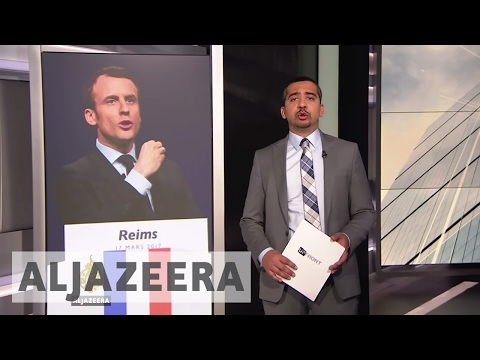 Is France on the brink of a Le Pen future? - UpFront