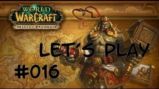 Lets Level : World of Warcraft - Hexenmeister #016 [HD] / Dunkelhain