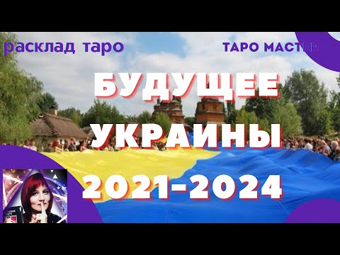Будущее Украины 2021