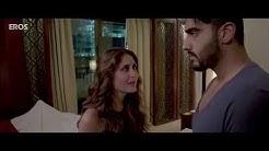 very hot scene of kareena in ki & ka movie
