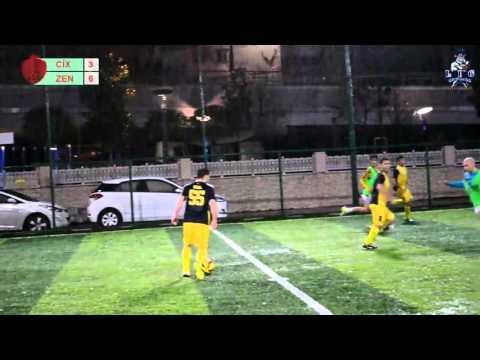 CİX 1981  ZENEC FC