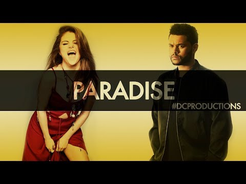 🔥 [FREE] Selena Gomez x The Weeknd type beat - Paradise | emotional beat instrumental