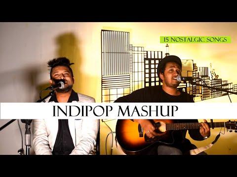 90s INDIPOP MASHUP I Rahul Sali Ft. Avinash Swain