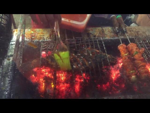 300 feet road kabab dhaka