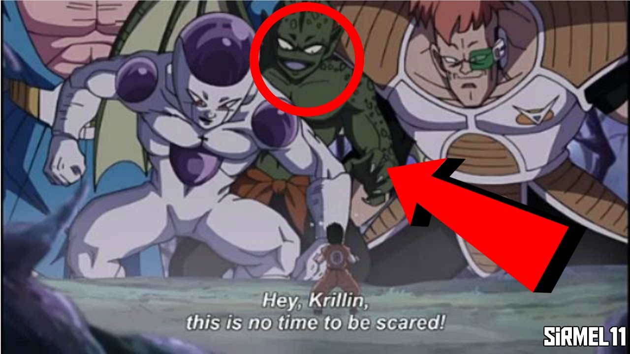Dragon ball super episode 76 english dub preview frieza cell and buu return youtube - Super cell dbz ...