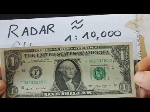 2003 STAR NOTE $1 Dollar Atlanta,Crisp consecutive Uncirculated