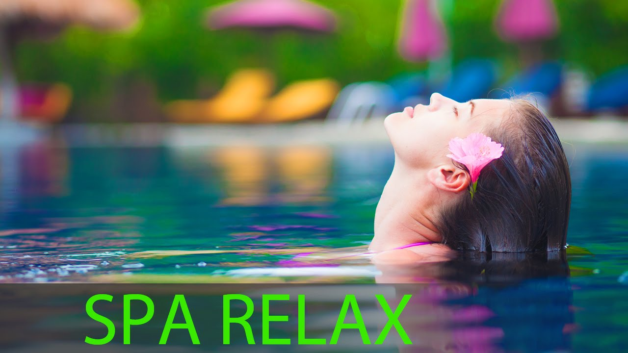8 Hour Super Relaxing Spa Music Massage Music Soft Music