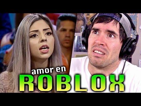 Se Enamora En ROBLOX Y TODO SALE MAL !!